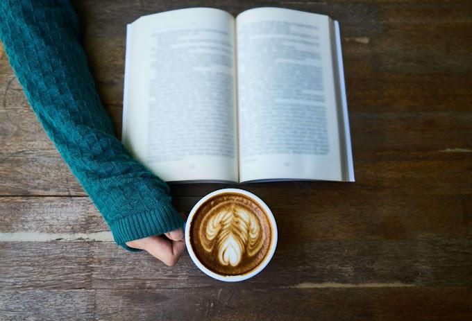 5 THINGS TO DO DURING CORONAVIRUS QUARANTINE