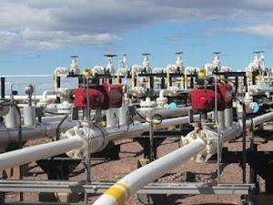 Nuevos yacimientos de Gas Natural en Chile