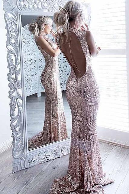 Babyonline Dress - sexy formal dress