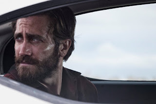 Chew's Review – Nocturnal Animals