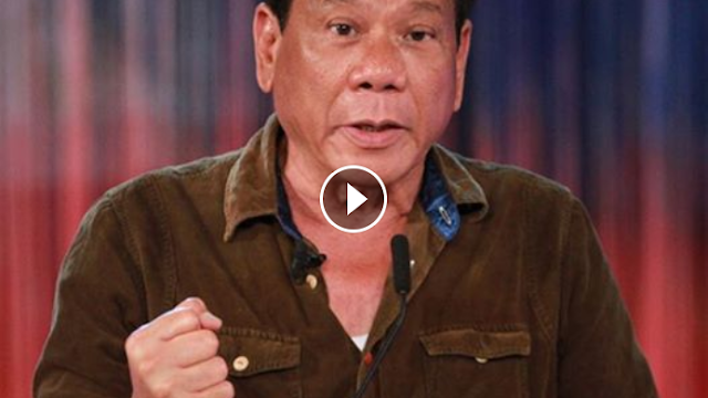 "LOOK: FOREIGN STRANGER DISCUSSED AND EXPLAINED THE ""WAR ON DRUGS"" OF PRES. DUTERTE"