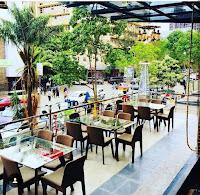 Most affordable restaurants in Nairobi Charlie's Restaurant