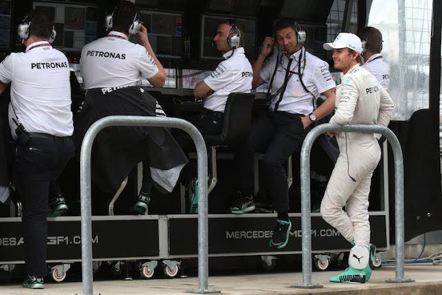 Kominikasi Radio F1, Akan Di Komersilkan