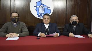 COMUNICAD DE LA CEB FRENTE A LAS ELECCIONES EN BOLIVIA