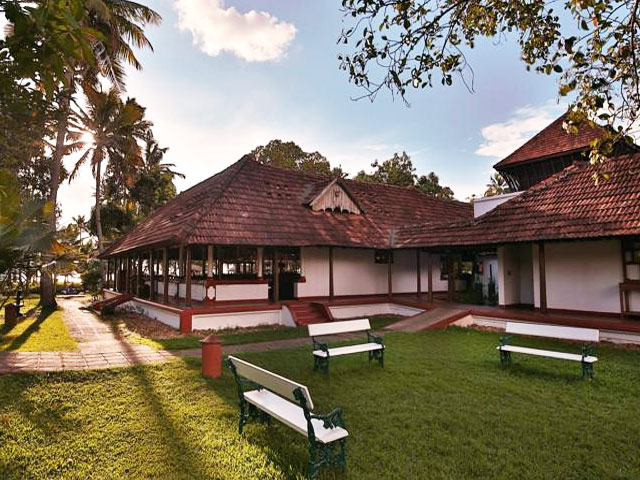 12 Best Eco Friendly Hotels & Resorts in India | Insight