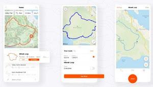 Aplikasi Terbaik Yang Wajib Digunakan Pesepeda