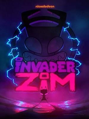 Invasor Zim: El poder de Florpus [1080p/720p] [Latino] [Mega - Mediafire]