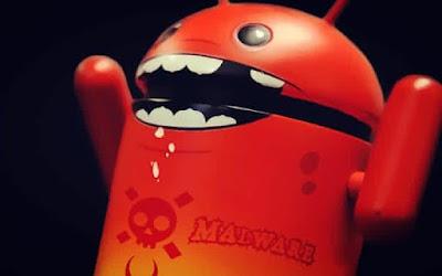 Waspada, Fly trap Malware Android terbaru yang dapat mengambil alih Akun Facebook korbannya