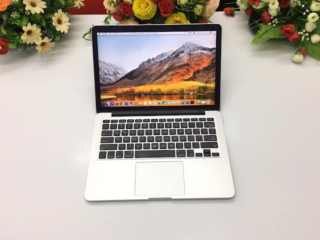 Macbook Pro Retina 2013 i5 2,7Ghz-8Gb-SSD 128