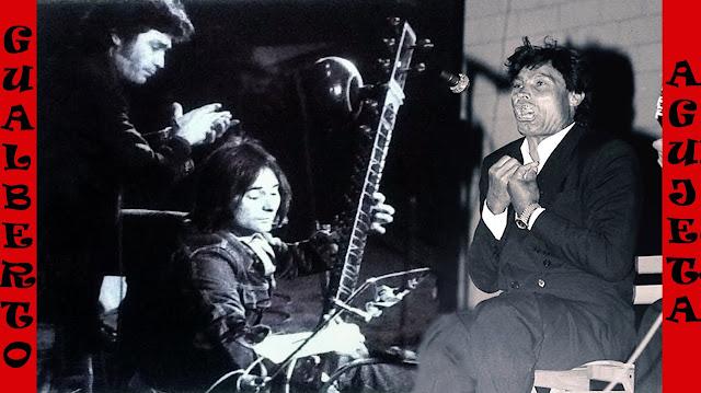 AGUJETAS GUALBERTO MADRID 1975