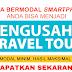 Bisnis Travel