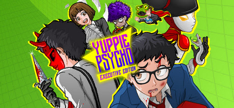 Yuppie Psycho Executive Edition-GOG