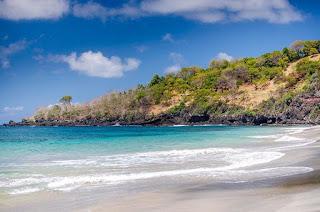 Pantai Bias Tugel Bali - Daya Tarik, Lokasi & Informasi Lengkap Terbaru