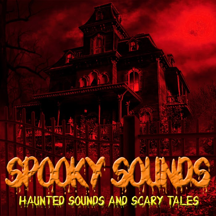 Scary Sounds of Halloween Blog: Halloween Spooky Sounds