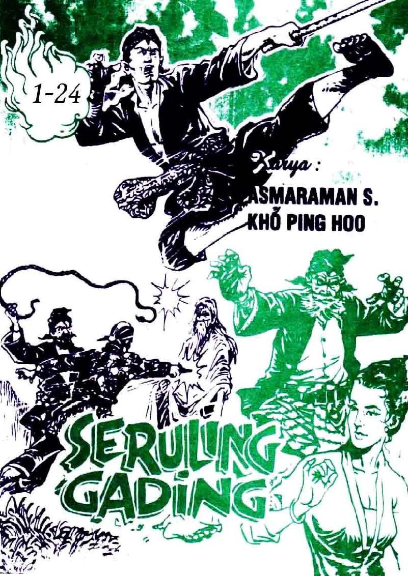 cerita silat online karya kho ping hoo