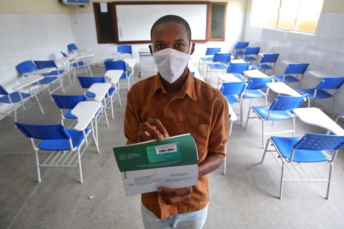 Estado da Bahia destina mais de R$ 410 milhões em bolsas e auxílio para estudantes da Educação Básica - Portal Spy Noticias Juazeiro Petrolina