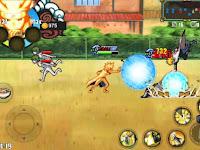 Download Naruto Senki MOD Bijuu Battle by Fery Pudlian