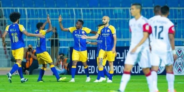 عاجل | النصر يخطف صفقة الموسم