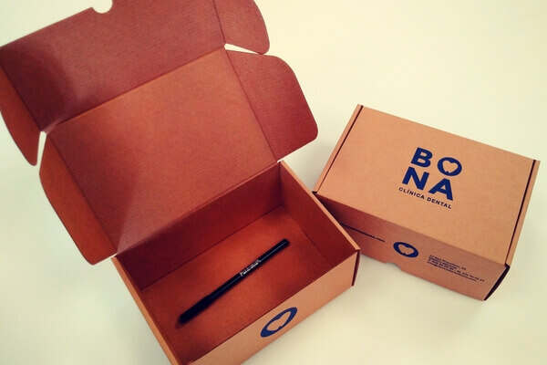 cajas para odontologia