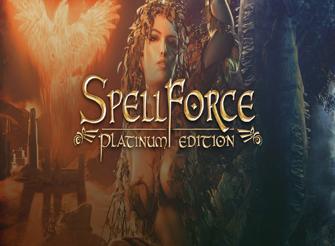 SpellForce Platinum Edition [Full] [Español] [MEGA]