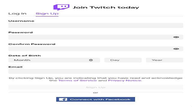 Cara Mendapatkan Uang dari Twitch