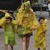 Kepala Biro Meteorologi Taiwan Menghimbau Masyarakat Untuk Mewaspadai Hal Ini Pada Musim Pancaroba Tahun Ini