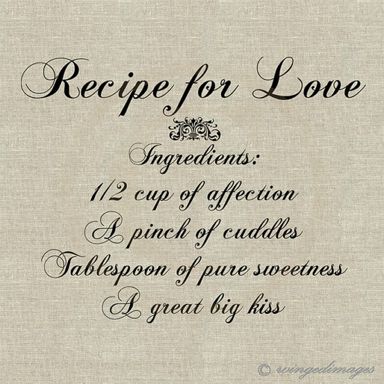 Love For Food Quotes: Love Cooking Quotes
