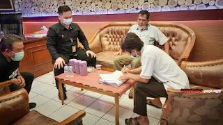 Satreskrim Polres Purbalingga, Selesaikan Kasus Dengan Cara Restorative Justice