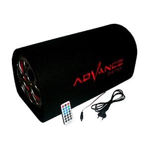 Speaker Advance T101 BT, Desain Unik Fitur Maksi