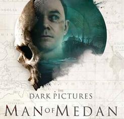 The Dark Pictures Anthology Man of Medan %100 Save Hilesi