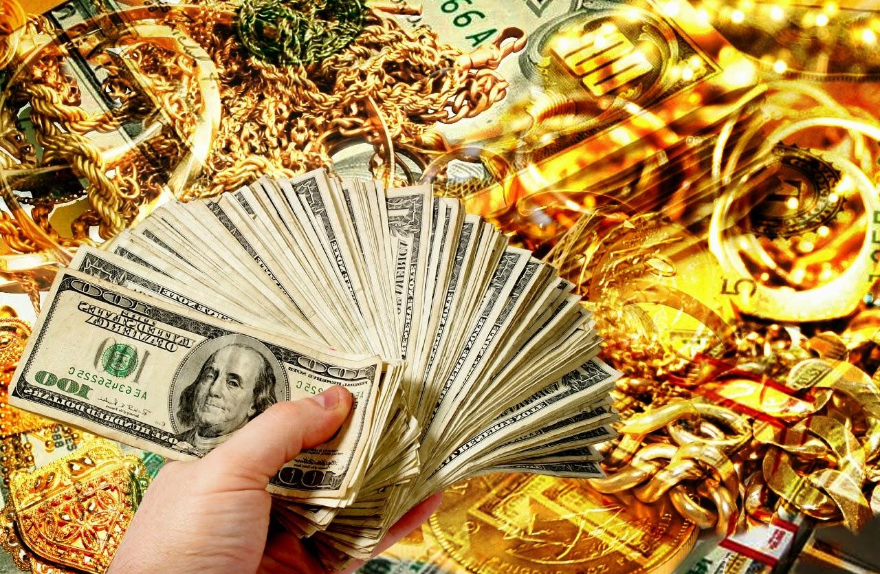 Abundancia amor y plenitud tres pasos metafisicos para - Atraer el dinero ...