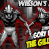 Let's Play WILSON'S HEART #9 💀 The Gillmen! (Oculus Rift VR Game)