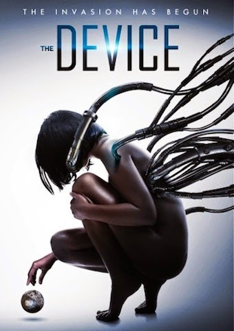 DVD Review - The Device