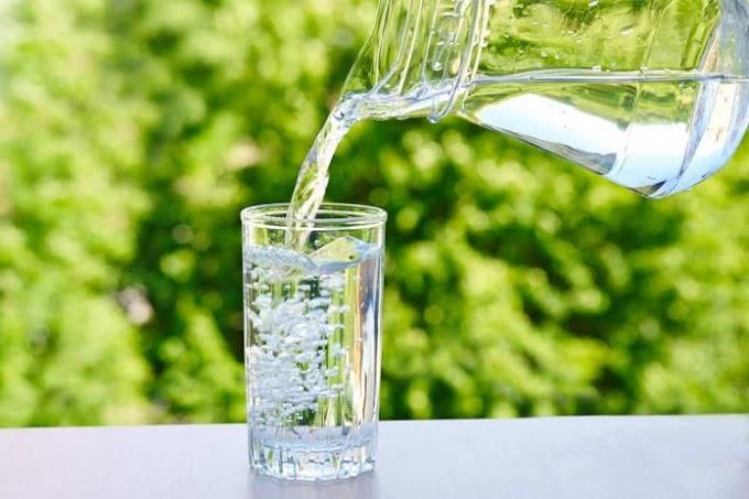 Air Mineral Untuk Kesehatan    Zahrapedia Artikel 2020