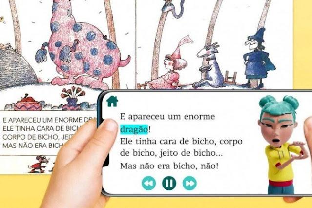 Huawei lança aplicativo que ajuda a alfabetizar crianças surdas