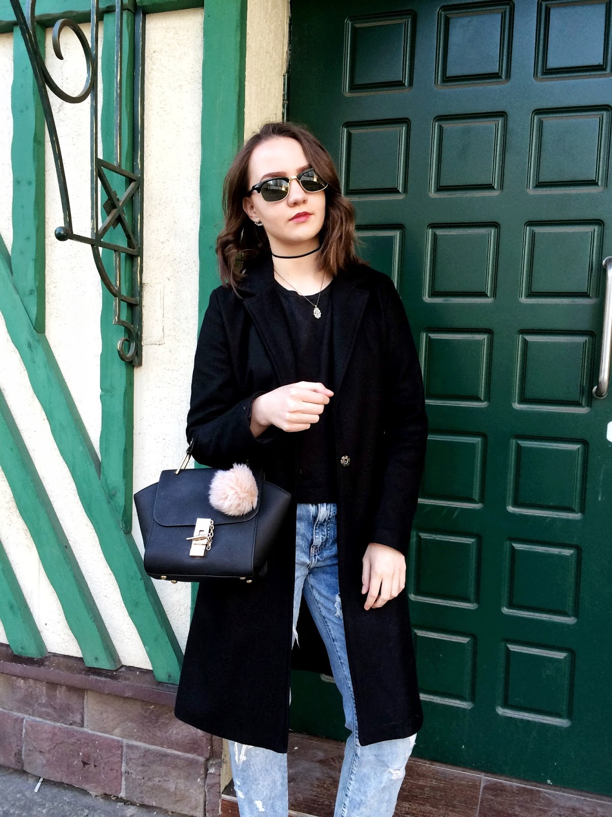 Street Style 2016 | Casual Outfit