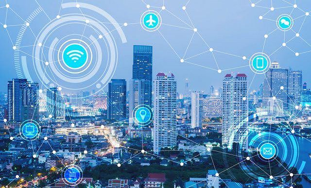 Tiện ích thông minh ứng dụng vào khu đô thị Vinhomes Smart City