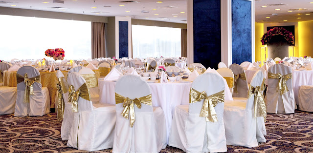 Best wedding package by a Hotel in KL