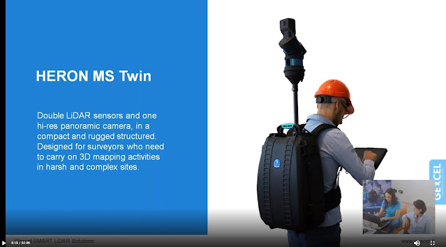 new HERON MS Twin - Webinar