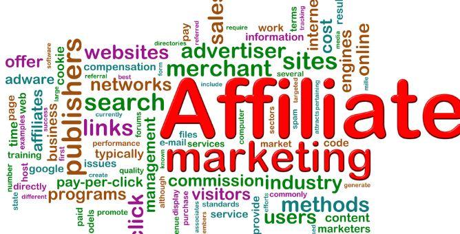 Affiliate Marketing Sistemi Nedir