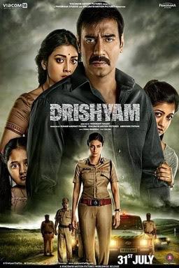 Sinopsis & Review Drishyam (2015), ketika Realitas Merekayasa Aktualitas