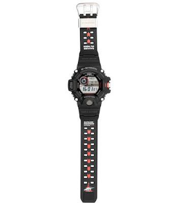 G-Shock Rangeman GW-9400BSPP-1ER 2
