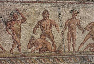 Κυριακή στο Αρχαιολογικό Μουσείο Πάτρας: «Νικόμαχος, ο νεαρός αθλητής»