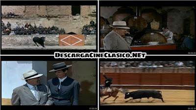 Cabriola (Marisol), descargar cine clasico
