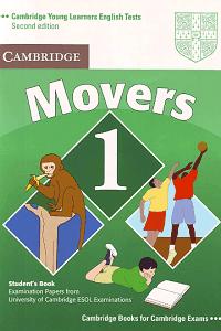 Cambridge Mover 1 - Student's Book - Answer Key - Cambridge