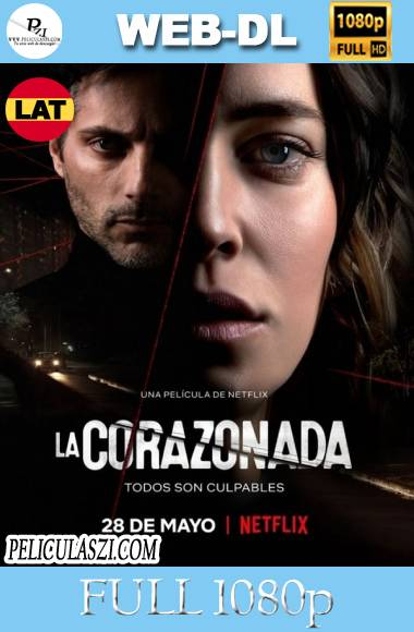La Corazonada (2020) Full HD NF WEB-DL 1080p Dual-Latino