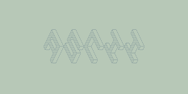 Cara Menampilkan Logo Distribusi Linux Dalam Format ASCII di Terminal Linux