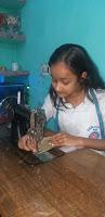 student-jamshedpur-making-mask