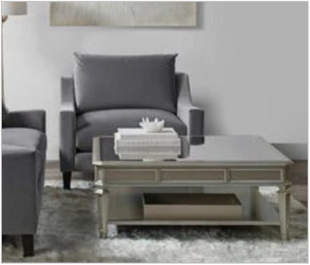 Z Gallerie Coffee Tables;;Z Gallerie Mirrored Coffee Tables;