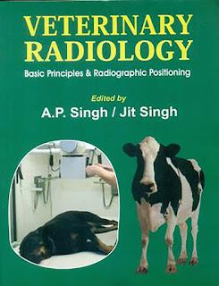 Veterinary Radiology Basic Prirnciples & Radiographic Positioning